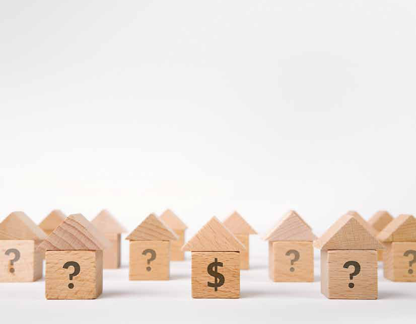 What's Negative Gearing?