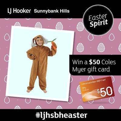 Lj hooker sunnybank hills easter colouring in competition with ljhsbheaster showing how they like to celebrate easter the post with the most likes wins so get creative and make sure to tell your friends negle Choice Image